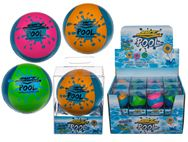 Surf Bouncer Pool Soft Bouncing Ball - Assorted