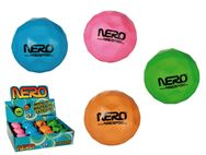 Nero Soft Bouncing Ball - Assorted Colours
