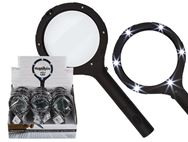 Magnifying Glass w/ 6 LED's