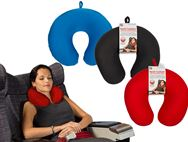 Neck Cushion w/ Micro Pellet Filling