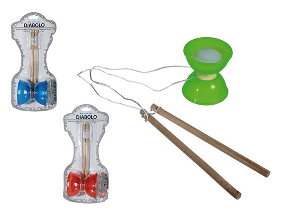 Diabolo w/ Light (incl. batteries) product image