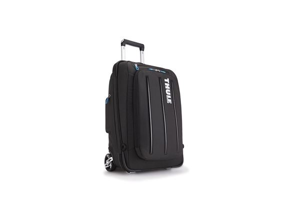 Thule Crossover 38L Rolling Carry-On - Black product image