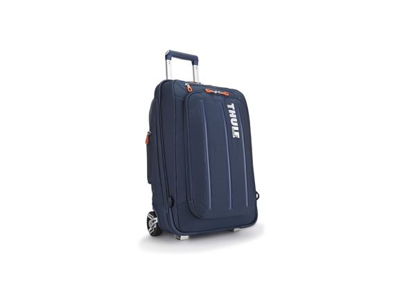 Thule Crossover 38L Rolling Carry-On - Dark Blue product image