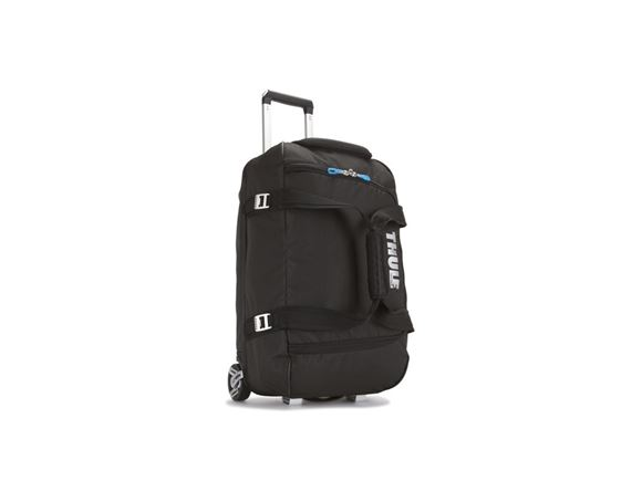 Thule Crossover 56L Rolling Duffel - Black product image