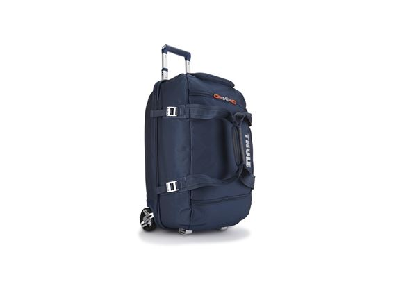 Thule Crossover 56L Rolling Duffel - Dark Blue product image