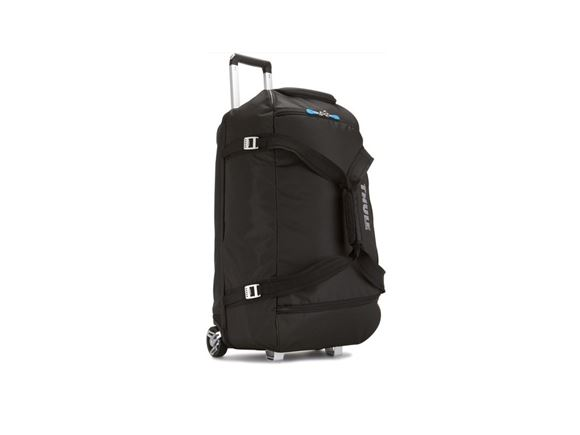 Thule Crossover 87L Rolling Duffel - Black product image