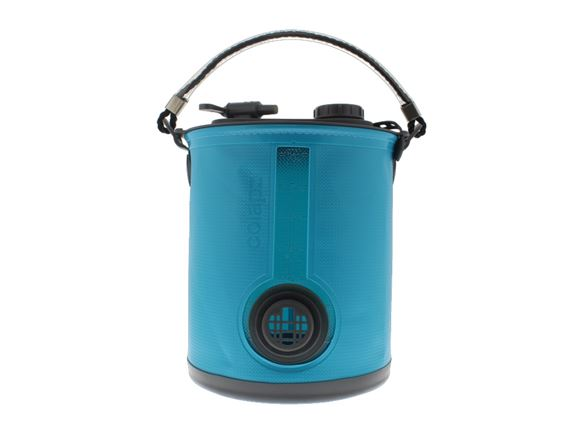 Colapz 2in1 Water Carrier & Bucket - Blue  product image