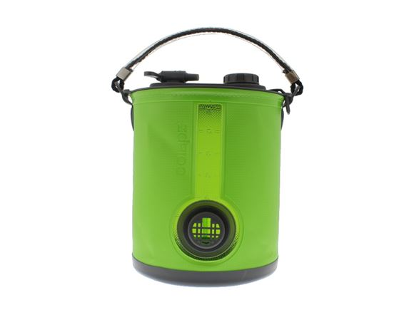 Colapz 2in1 Water Carrier & Bucket  - Green product image