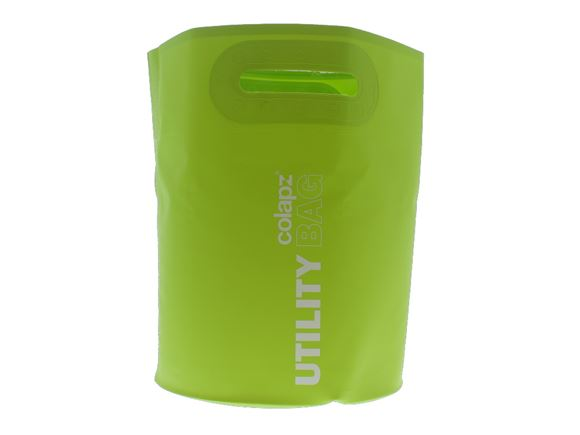 Colapz Utility Bag 35L - Green product image