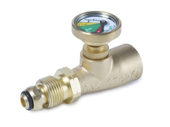 GasStop Emergency Gas Shut-Off Valve product image