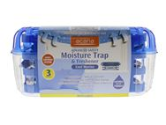 Acana Advanced Safety Moisture Trap System
