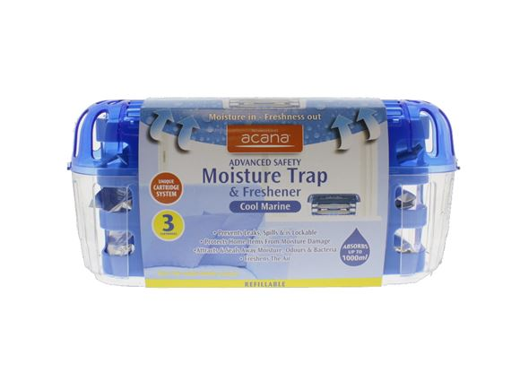 Acana Advanced Safety Moisture Trap System product image