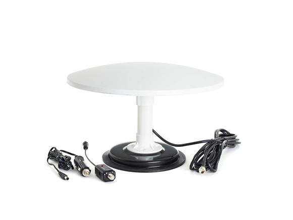 KUMA Cosmos Omni-directional TV Aerial - Magnetic product image