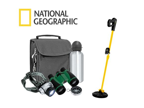 National Geographic Extreme Explorer Kit product image