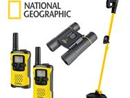 National Geographic Outdoor Explorer Kit