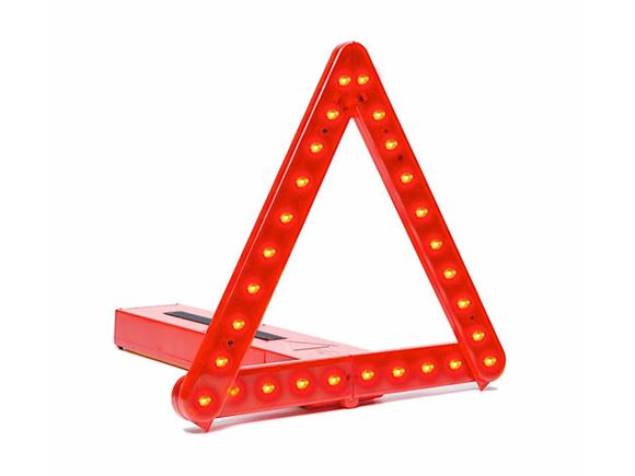 BriteAngle Warning Triangle product image