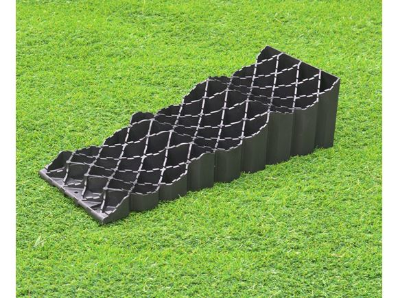 Milenco Triple 2 Levelling Ramps - Pair product image