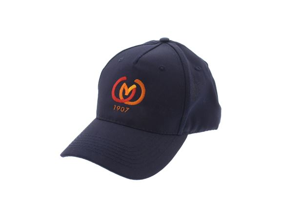 CAMC Baseball Cap - Navy Blue product image