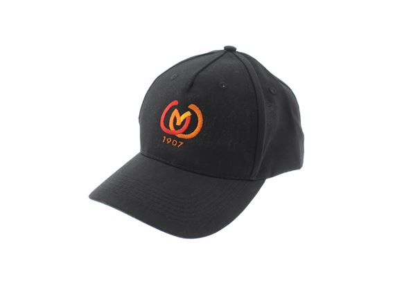 CAMC Baseball Cap - Black product image