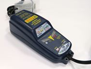 Milenco Optimate 10 Battery Charger / Maintainer