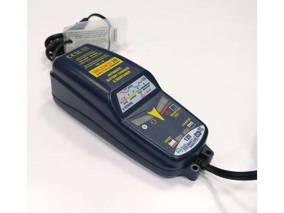 Read more about Milenco Optimate 10 Battery Charger / Maintainer product image
