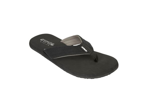 Cool Shoe Dony Flip Flops - Black 41/42 product image