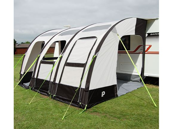PRIMA Deluxe Infinity Air Awning product image