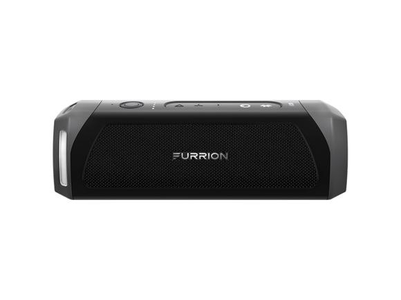 Furrion LIT Portable Bluetooth Speaker - Black product image
