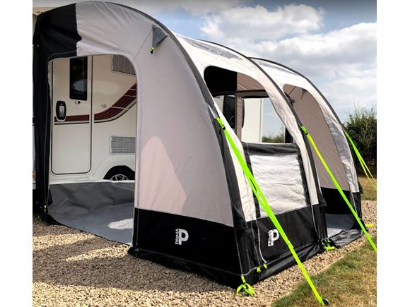 PRIMA MotorDeluxe Infinity Air Awning - XL product image