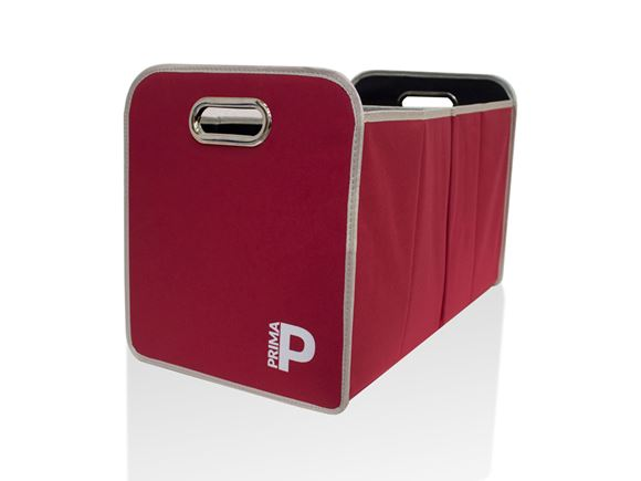 PRIMA Folding Storage Box - 2 Compartments product image