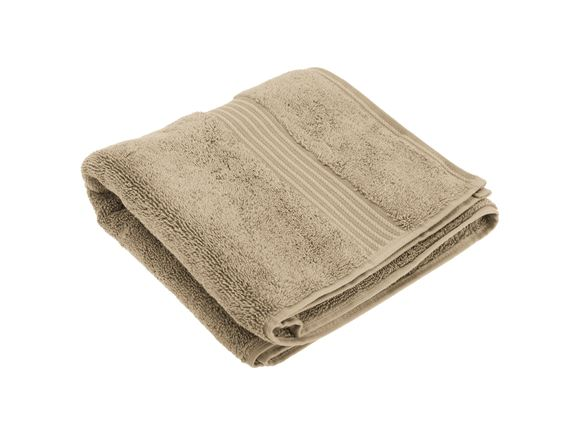 Christy Supreme Bath Towel - Stone product image