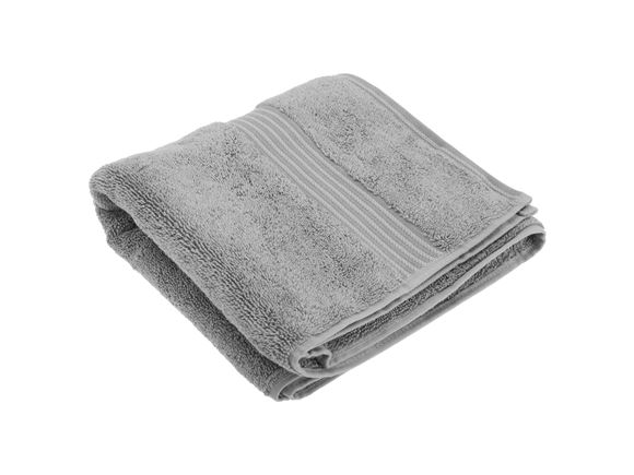 Christy Supreme Bath Sheet - Silver product image