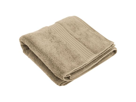 Christy Supreme Hand Towel - Stone product image