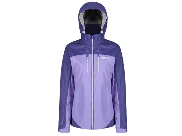 Regatta Womens Calderdale II Waterproof Jacket product image