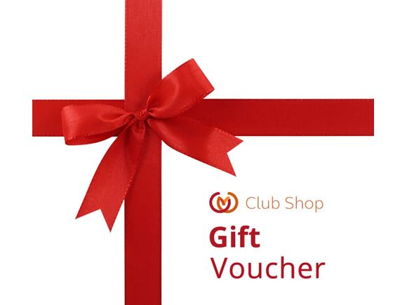 Gift Voucher product image