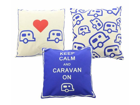 PRIMA Caravan Scatter Cushion Set product image