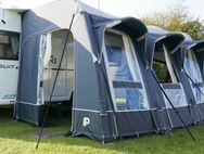 PRIMA Classic Canopy Air Awning
