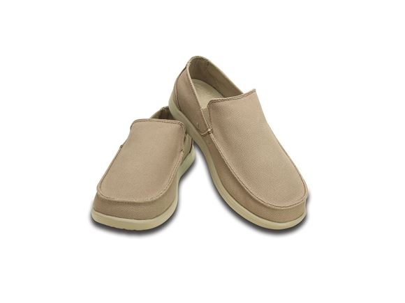 Crocs Santa Cruz Clean Cut Loafer product image