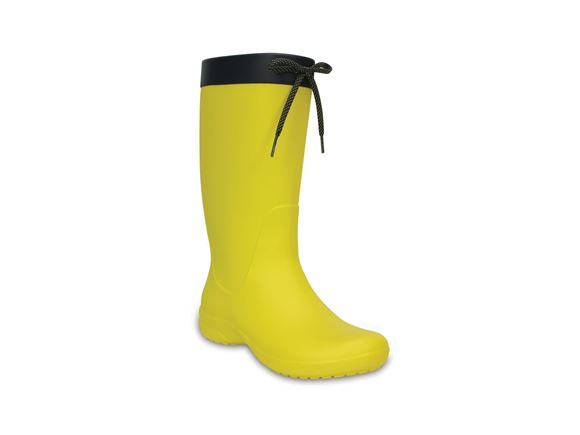 Crocs Freesail Womens Rain Boot product image