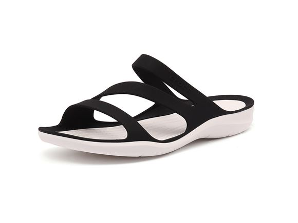Crocs Swiftwater River Womens Sandal product image