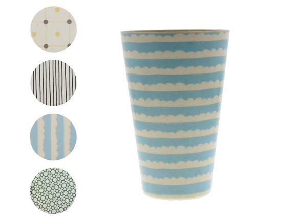 PRIMA Bamboo Tumbler Cup Set product image