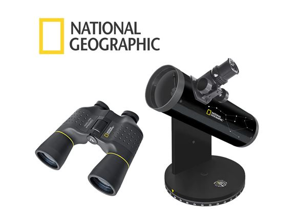 National Geographic Deluxe Exploration Kit product image