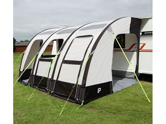Deluxe Infinity Air Awning - Factory Second product image