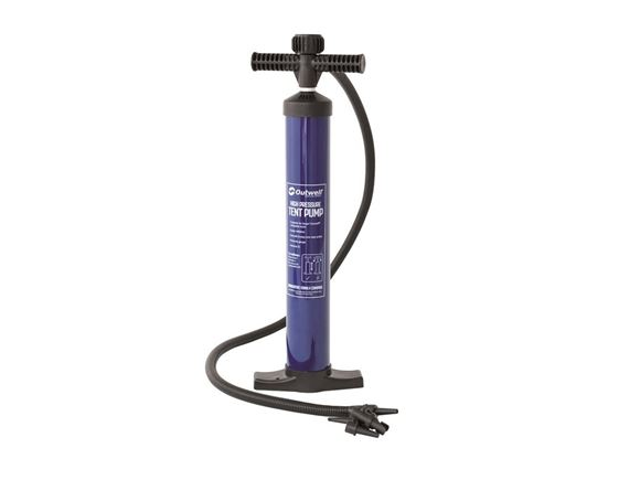 Outwell High Pressure Tent Pump product image