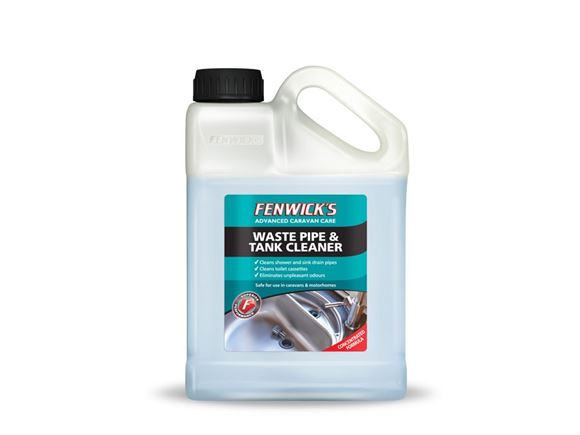 Fenwicks Waste Pipe & Tank Cleaner 1ltr product image
