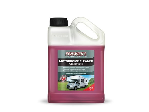 Fenwicks Motorhome Cleaner 1ltr product image