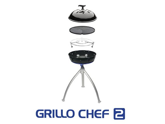 Cadac BBQ Grillo Chef 2 product image