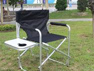 PRIMA Folding Outdoor Directors Chair - Small