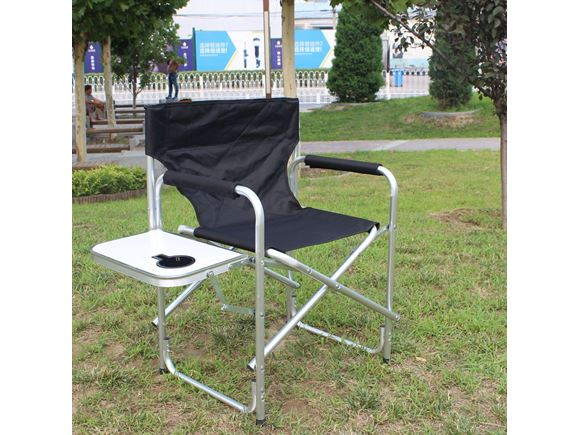 PRIMA Folding Outdoor Directors Chair - Small product image