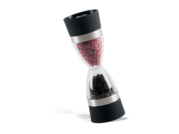 PRIMA 2-in-1 Salt and Pepper Grinder Mill product image